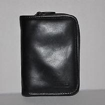 Coach Zip Around Wallet Iphone Ipod Case Photo