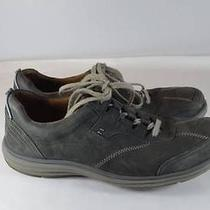 Cobb Hill by New Balance Revlite Gray Nubuck Lace Up Womens Sneakers 9.5n Photo