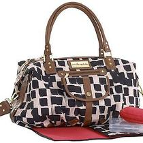 Cocalo Couture - Chloe Diaper Bag Photo