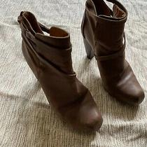 Coclico Shoes 37 Made in Spain Booties Photo