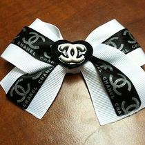Coco Chanel Ribbon 4