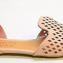 Coconuts by Matisse Elective Women's Pink Blush Synthetic Flats Size 10m K1590d Photo