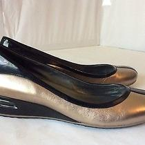 Cole Haan Air Addison Leather Ballet Flats  Size 11 B  158 Photo