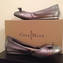 Cole Haan Air Monica Ballet Shoe Size 7b Photo