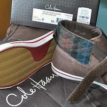 Cole Haan Air Newport Chukka Size 9m - C09693. Brand New Unworn. With Box Photo