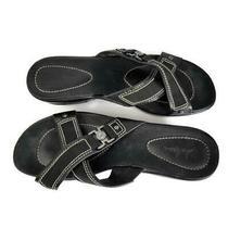 Cole Haan Black Sandals Sz 8.5 Photo