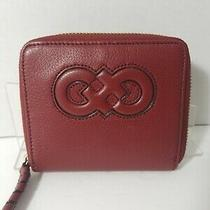 Cole Haan Camlin Logo Small Zip Wallet  Photo