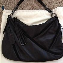 Cole Haan Lamb Skin Handbag Photo