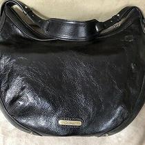Cole Haan Leather Hobo Bag Large Photo