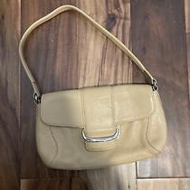 Cole Haan Leather Small Clutch Photo