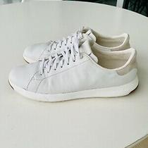 Cole Haan Men's Grandpro Tennis Sneaker White Size 8 Photo