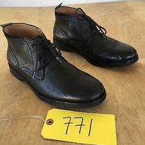 Cole Haan Mens Black Chukka Boot Size 9.5 771 Photo