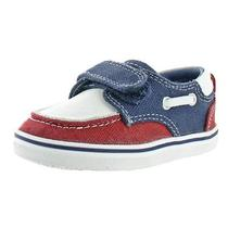 Cole Haan Mini Cory White Infant Loafers Sneakers 2 Medium (D) Infant Bhfo 3674 Photo
