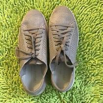 Cole Haan Women's Grandpro Gray Mesh Sneakers Size 7.5b Photo