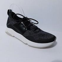 Cole Haan Zerogrand Motion Women's Black Gray Lace Up Sneaker Sz  6.5 (180) Photo