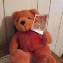 Collectors Teddy Bear From Avon Photo