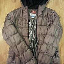 Colombia Women's Jacket Omni-Heat Size Xl Photo