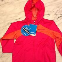 Columbia Baby Girl Raincoat Photo