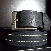 Columbia Black Belt Photo