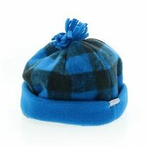 Columbia Boys Blue Winter Hat S Youth Photo