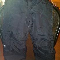 Columbia Boys Navy Snow Pants Photo