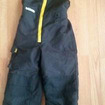 Columbia Boys Snow Suit Photo