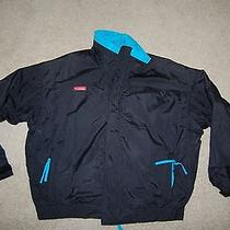 Columbia Bugaboo Mens Radial Sleeve Jacket Coat  Xl  Photo