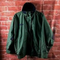 Columbia Bugaboo Women's Sz S  Green Water Resistant Jacket  Photo