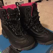 Columbia Bugaboot Plus Omni-Heat Winter Boots  Women's 6 Nib Photo
