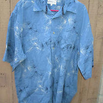 Columbia Extra Large Outdoor Button Down Shirt  Photo