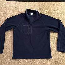 Columbia Fleece Jacket Medium Photo
