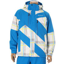 Columbia Fused Sportswear Form Omni-Heat Men Jacket -  Size M Photo