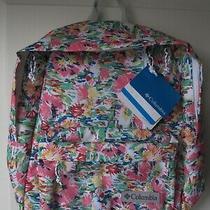 Columbia Girl's Backpack Sun Pass Ii Daypack Photo
