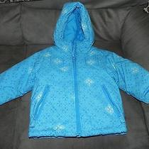 Columbia Girls Winter Jacket 2t Photo