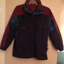 Columbia Gizzmo Men's Size Medium Winter Coat Photo
