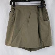 Columbia Grt Women's Active Outdoor Skorts Size S Photo