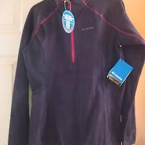 Columbia Heat 360 Iii 1/2 Zip Womens Sweater Photo