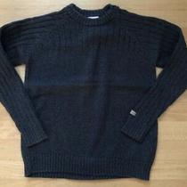 Columbia Heavy Cotton Winter Sweater Size S (7-8) Photo