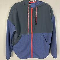 Columbia Hooded Loose Fit Jacket Womens Size Xs Photo