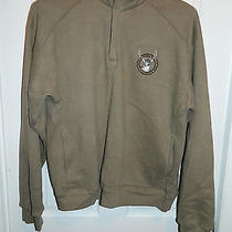 Columbia Hunting Logo - River Lodge Men's Fleece Size  Large  Photo