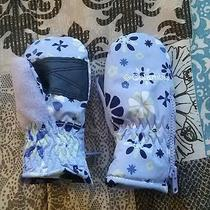 Columbia Infant Snow Gloves Photo
