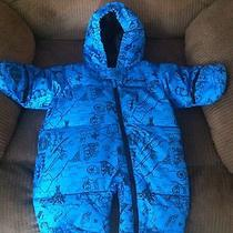 Columbia Infant Snowsuit Photo