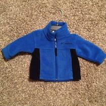 Columbia Jacket 6 Months Infant Photo