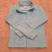 Columbia Jacket Blue Photo