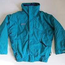 Columbia Jacket Interchange Radial Sleeve Size L Youth Teen Boys Girls Winter Photo