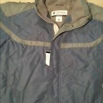 Columbia Jacket Size Large Photo
