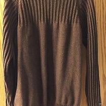 Columbia Knit Sweater  Photo