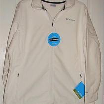 Columbia Kruser Ridge Softshell Jacket   Women's 2x   Nwt  130  Sea Salt Photo
