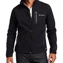 Columbia Landlash Softshell (Black) Photo