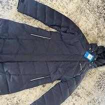Columbia Lay D Down Ii Mid Jacket Size Small Navy Photo